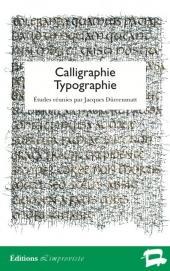 Calligraphie / Typographie