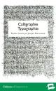 Collectif – Calligraphie / Typographie