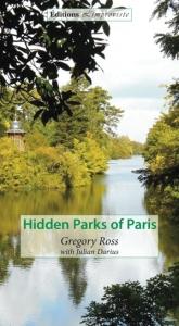 Hidden Parks of Paris