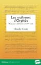 Claude Coste – Les malheurs d'Orphée