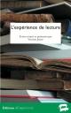 Collectif – L'expérience de lecture