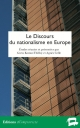 Collectif – Le Discours du nationalisme en Europe