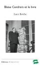Luce Briche – Blaise Cendrars et le livre